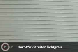 hart pvc streifen. Black Bedroom Furniture Sets. Home Design Ideas