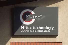 M-tec technology Büro Michendorf