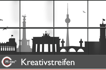 M-tec technology Kreativstreifen
