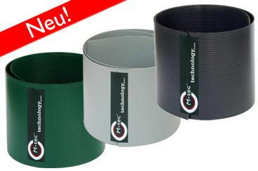 M-tec Pro-secure Hart PVC Streifen 23,5cm