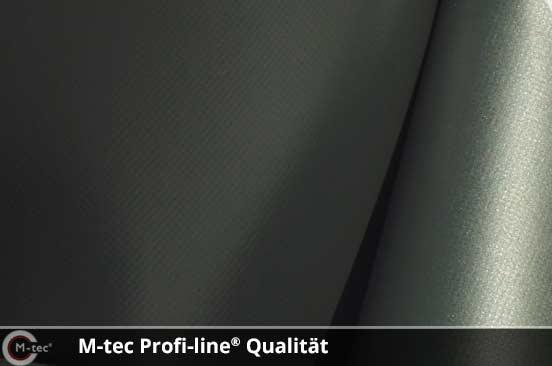 M-tec Profi-line Qualität | anthrazit