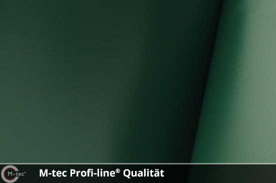M-tec Profi-line Qualität | moosgrün