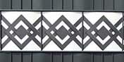 M-tec design Motiv Karo-tape