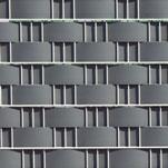 Hart-PVC einfarbig