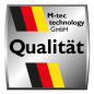 M-tec technology Qualität - Made in Germany